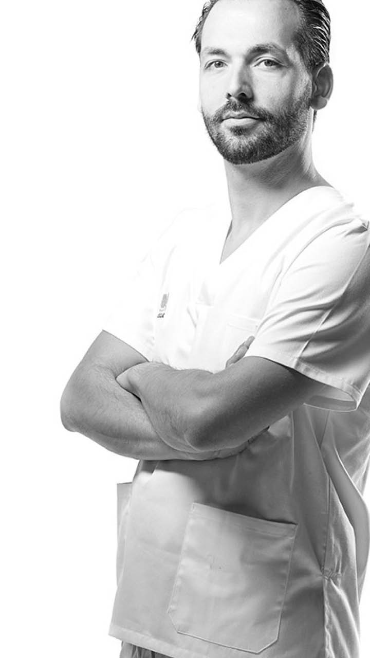 Retrato de José Diéguez Guerrero